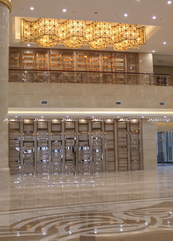 蒙古贞大酒店