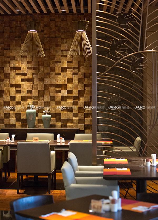 [京•境遇] 粤•风情—碧泉酒店全日餐厅