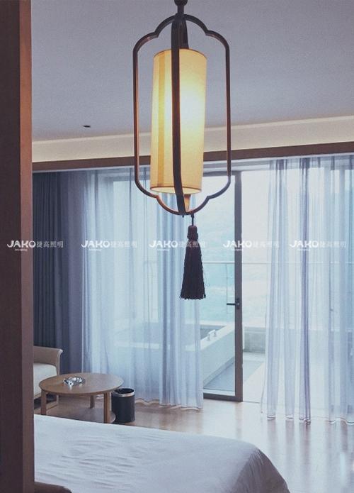 [京·境遇] 百鸟归巢—碧泉酒店客房套装