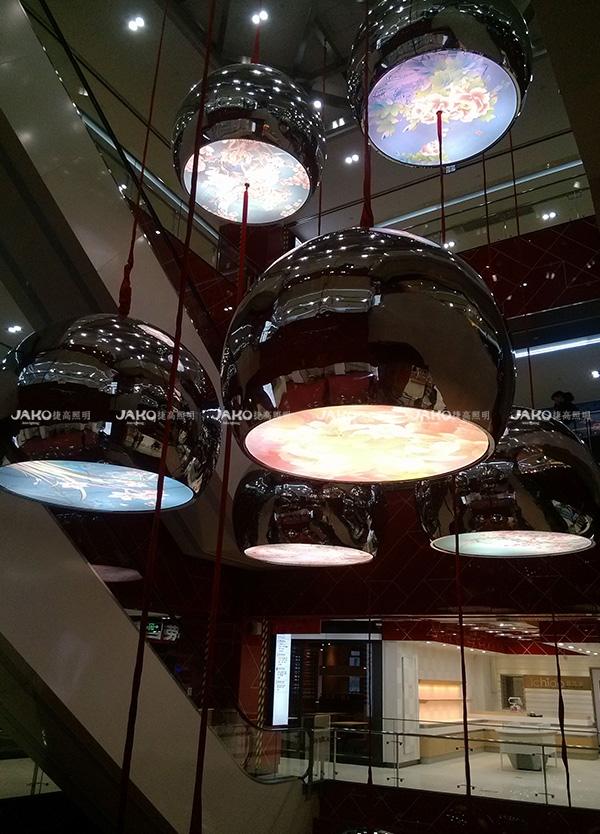 上海第一百货