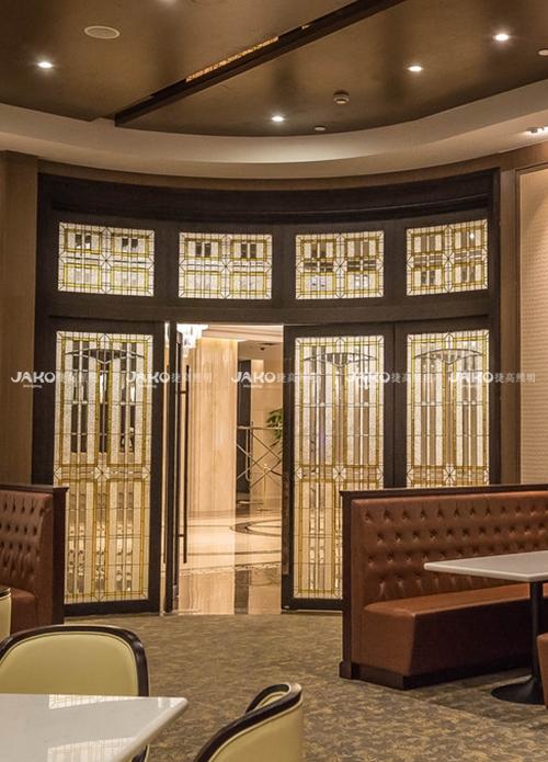 上海浦东长荣酒店-酒吧