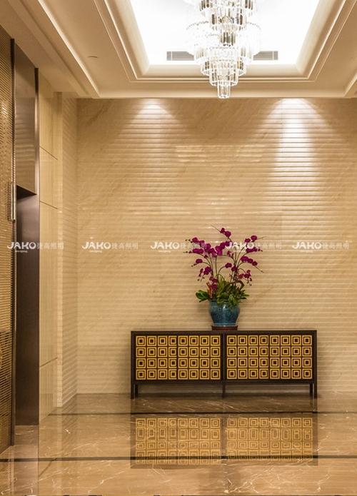 浦东长乐酒店-电梯