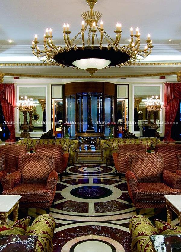 天津丽兹卡尔顿酒店