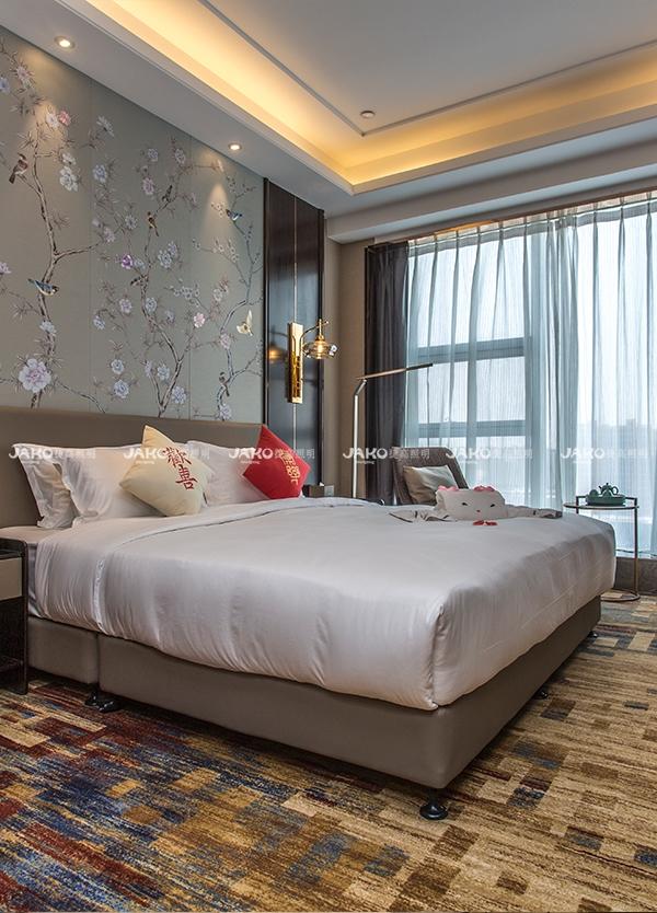 郑州华智酒店
