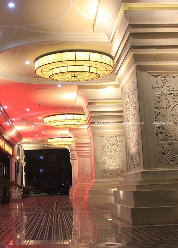 吉林市五洲花园大酒店